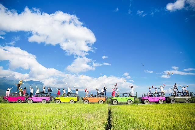洱海旅游攻略必去景点路线图_洱海吉普车旅拍多少钱