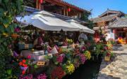 云南旅游最值得去的4个景点,一旦去了以后还想去!