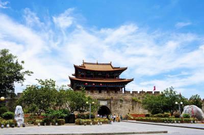 云南旅游攻略,云南8天7晚的游玩线路