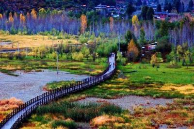 泸沽湖自由行旅行,泸沽湖二日游攻略篇