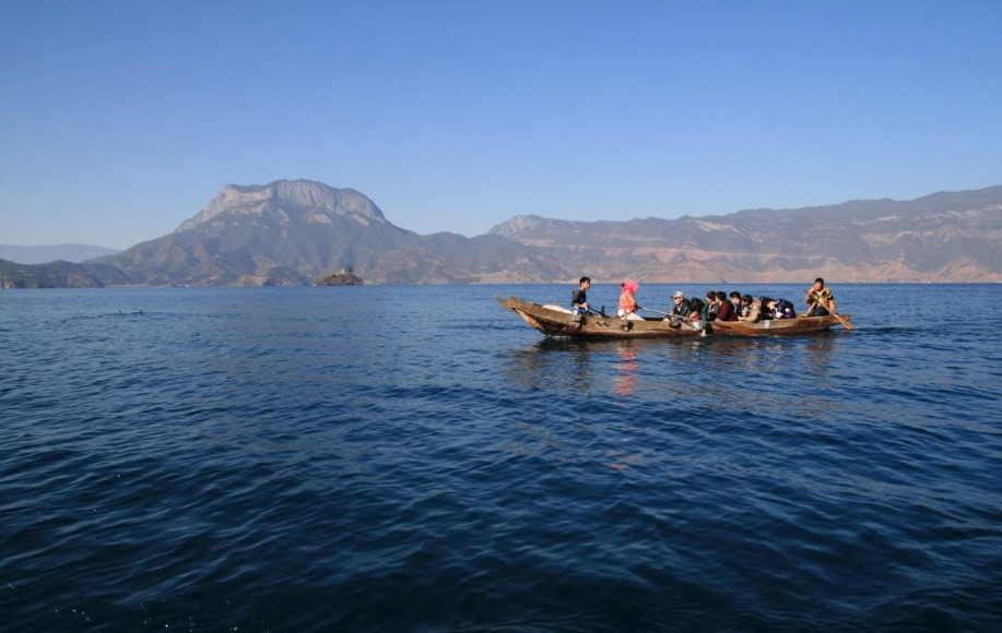 泸沽湖几月份去最好?泸沽湖旅游最全攻略
