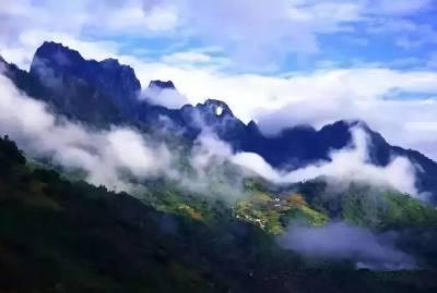 怒江大峡谷|沿途秘境最全盘点攻略